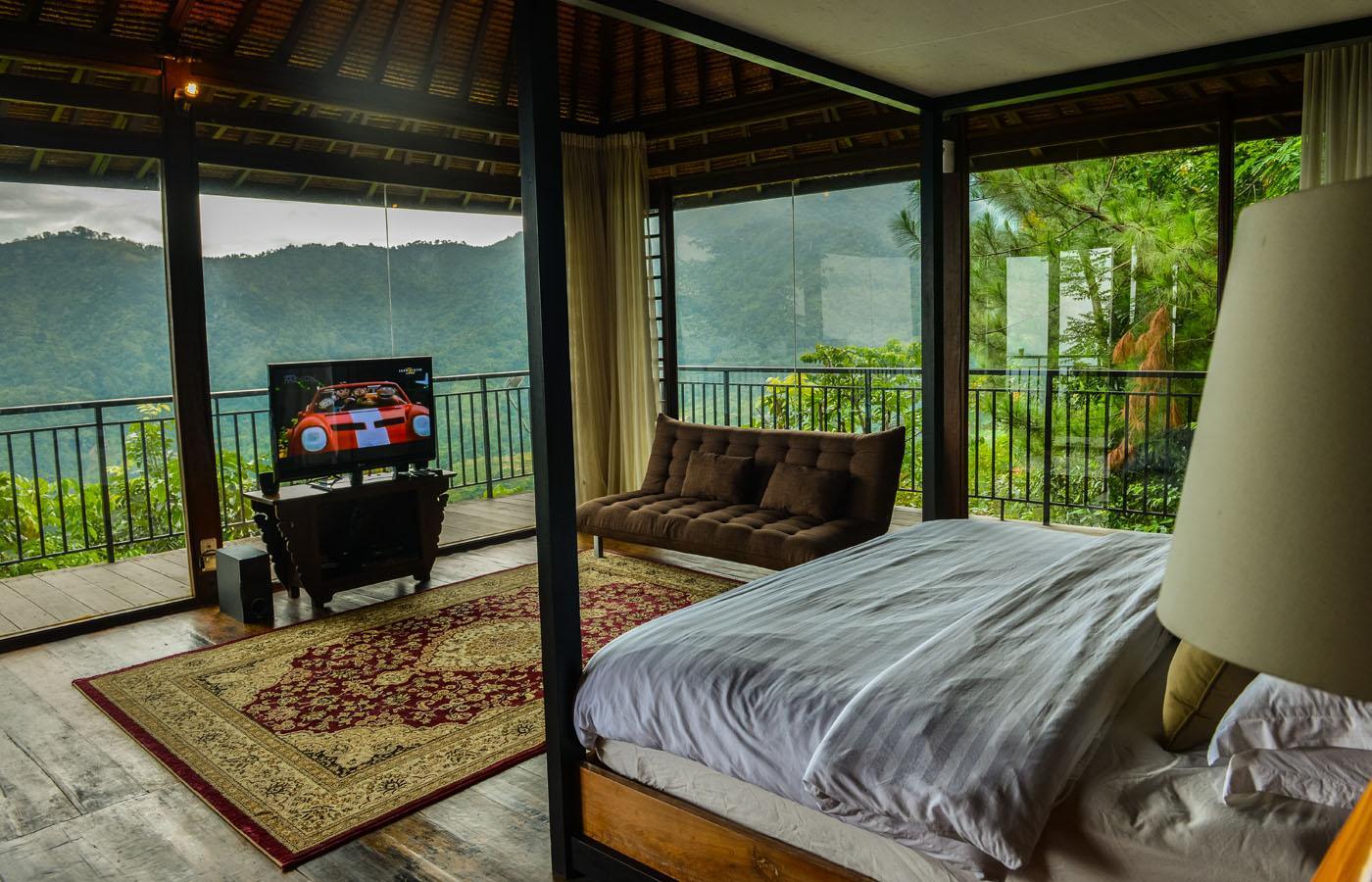 Villa Aman D'Sini Bogor